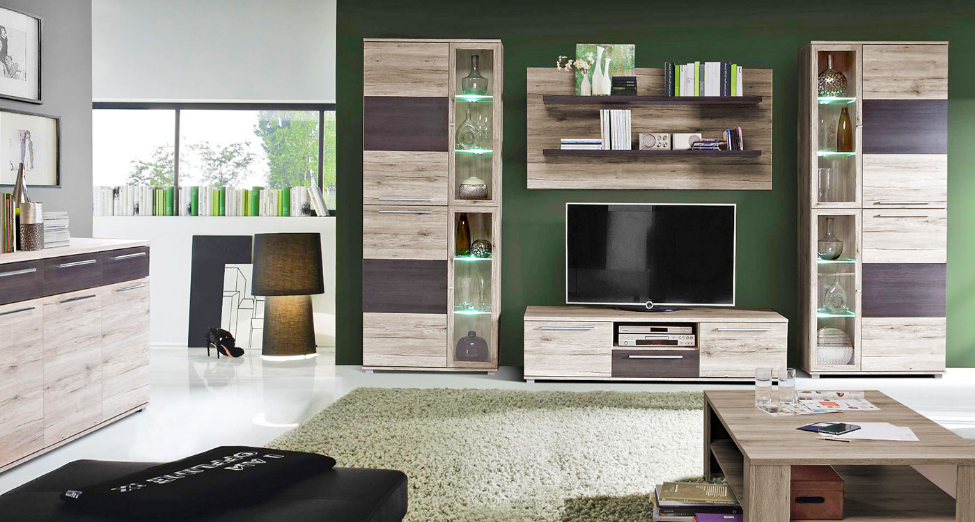 Wohnzimmer | Möbelpiraten