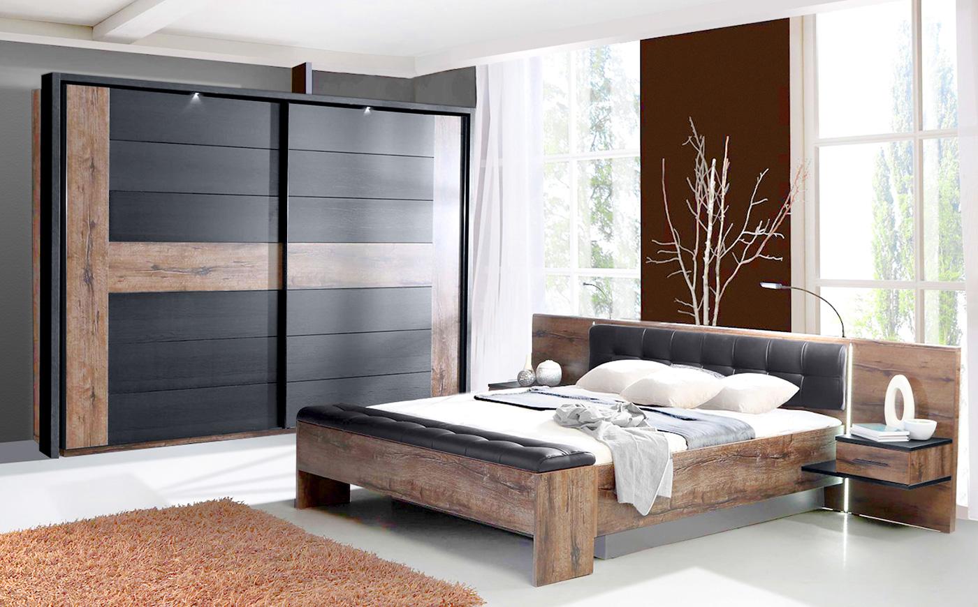 Schlafzimmer M Belpiraten