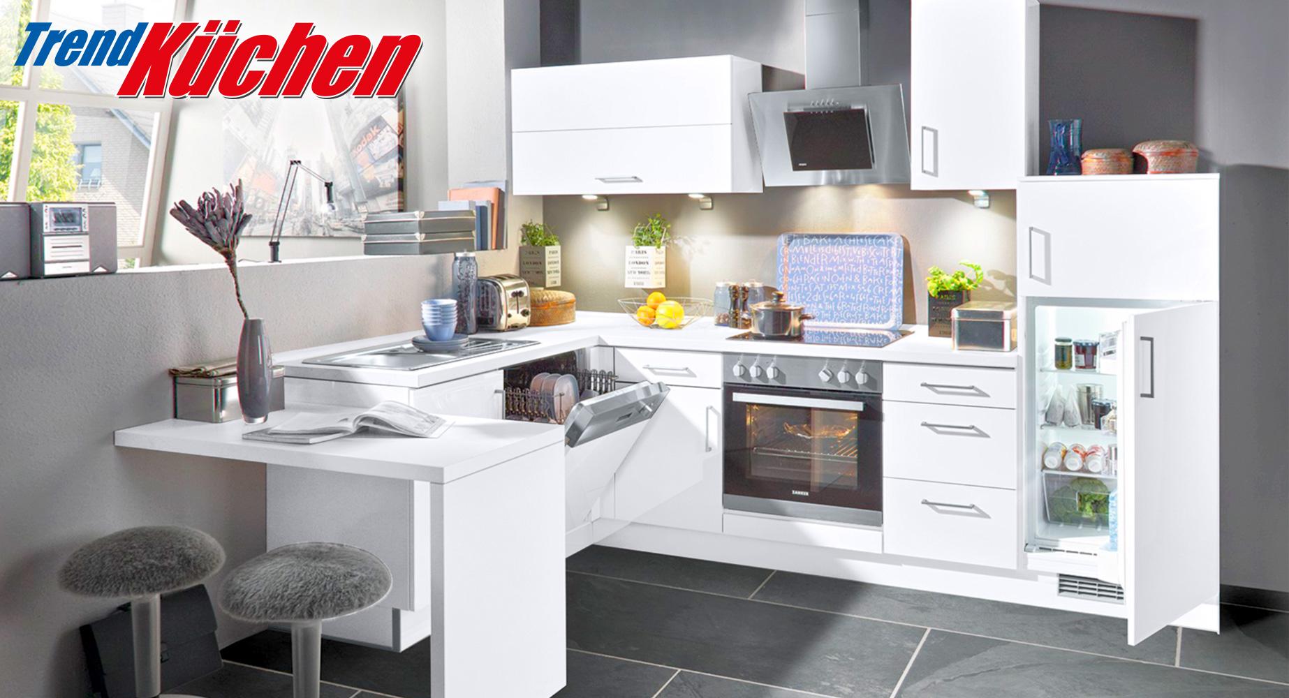 Küchen | Möbelpiraten