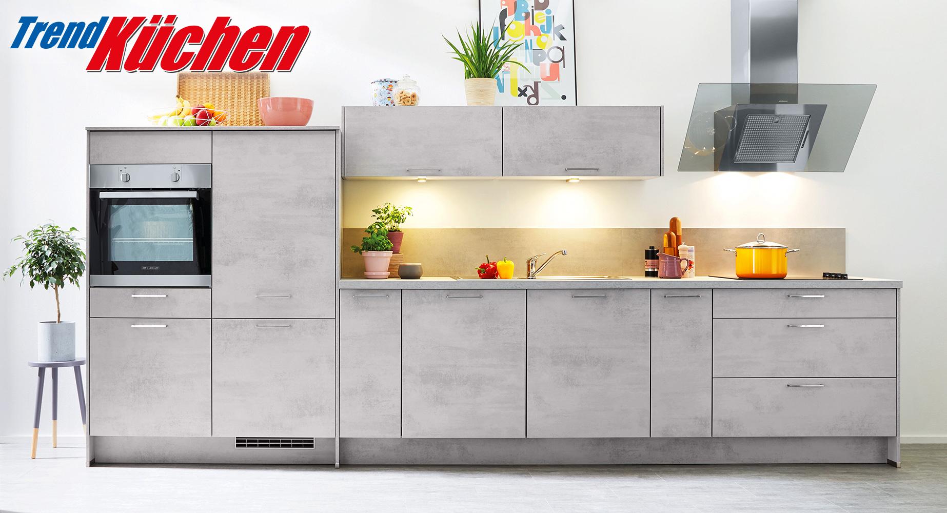 Großartig Küchen Brilon Ideen Von Moderne Küchen Ganz Individuell!