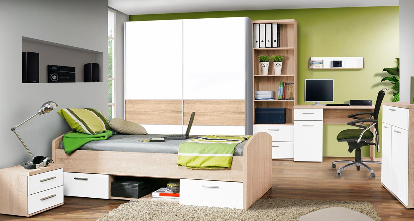Kinder Jugendzimmer Möbelpiraten