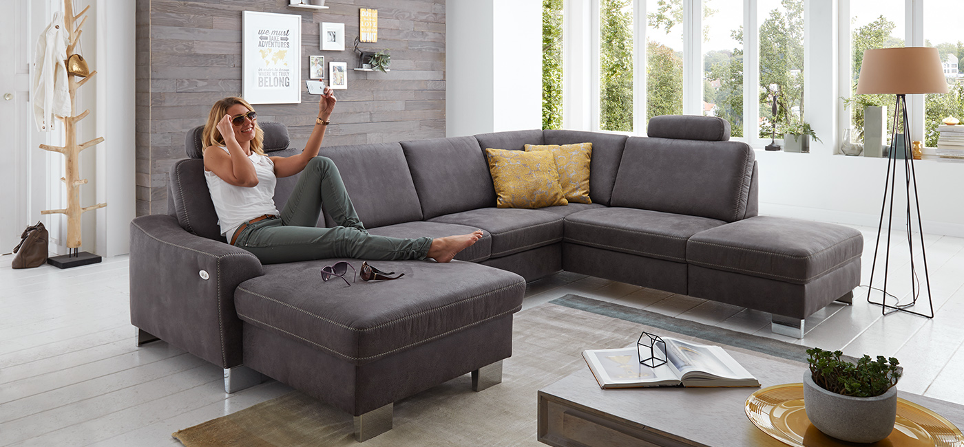 schlafsofas rund ideen f r gem tliches schlafzimmer mako satin bettw sche g nstig ostermann. Black Bedroom Furniture Sets. Home Design Ideas