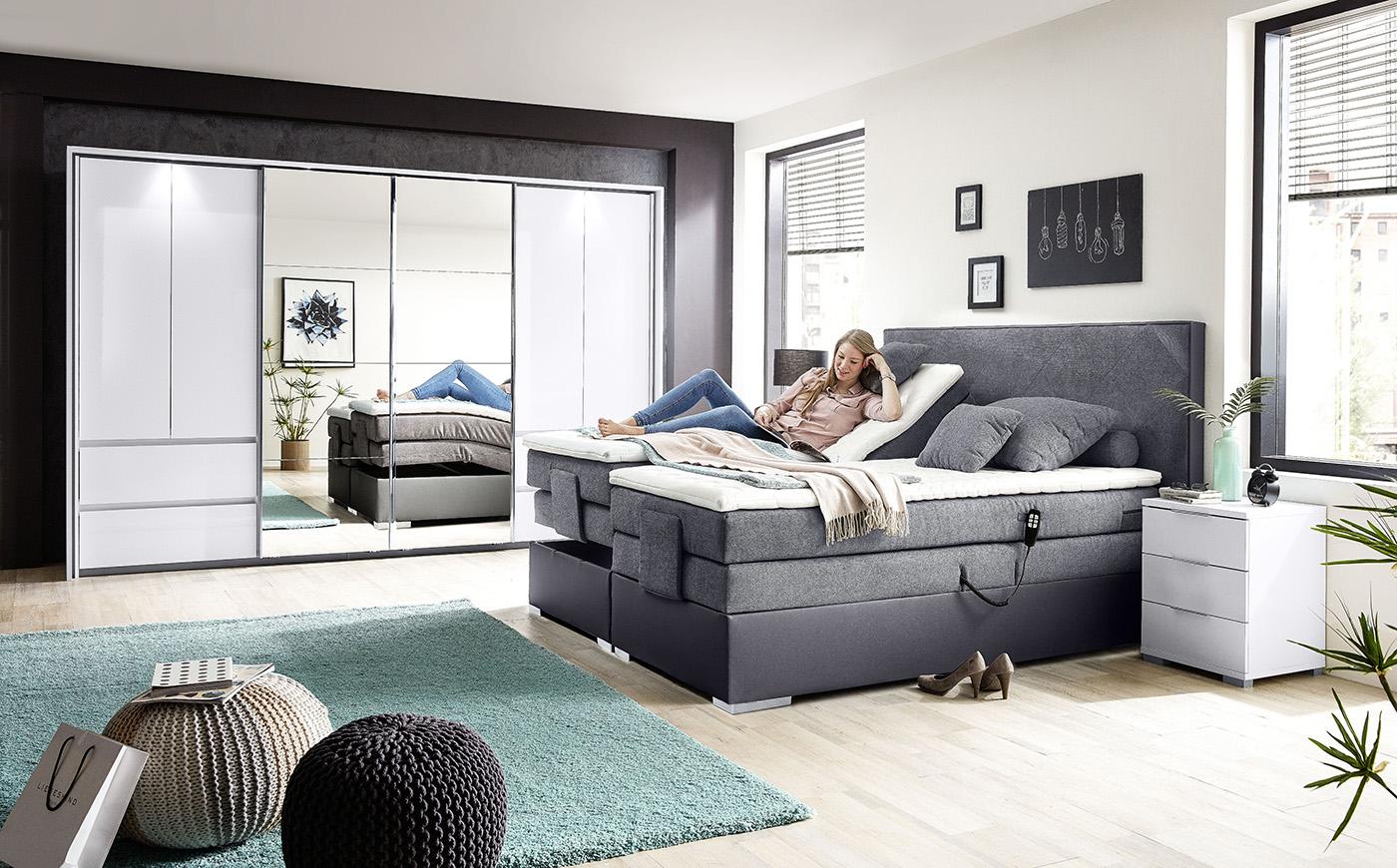 Schlafzimmer | Möbelpiraten