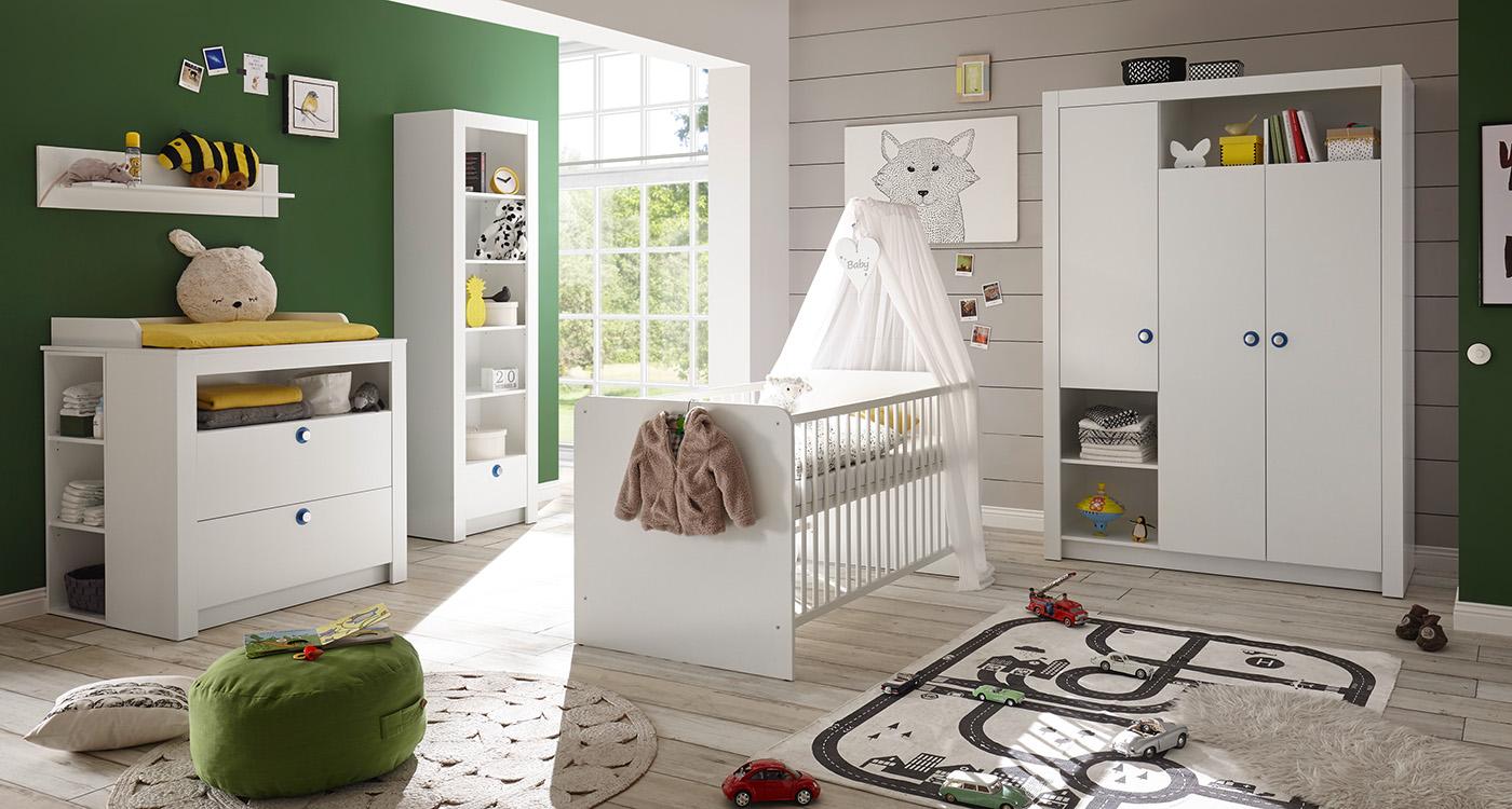 Babyzimmer Möbelpiraten