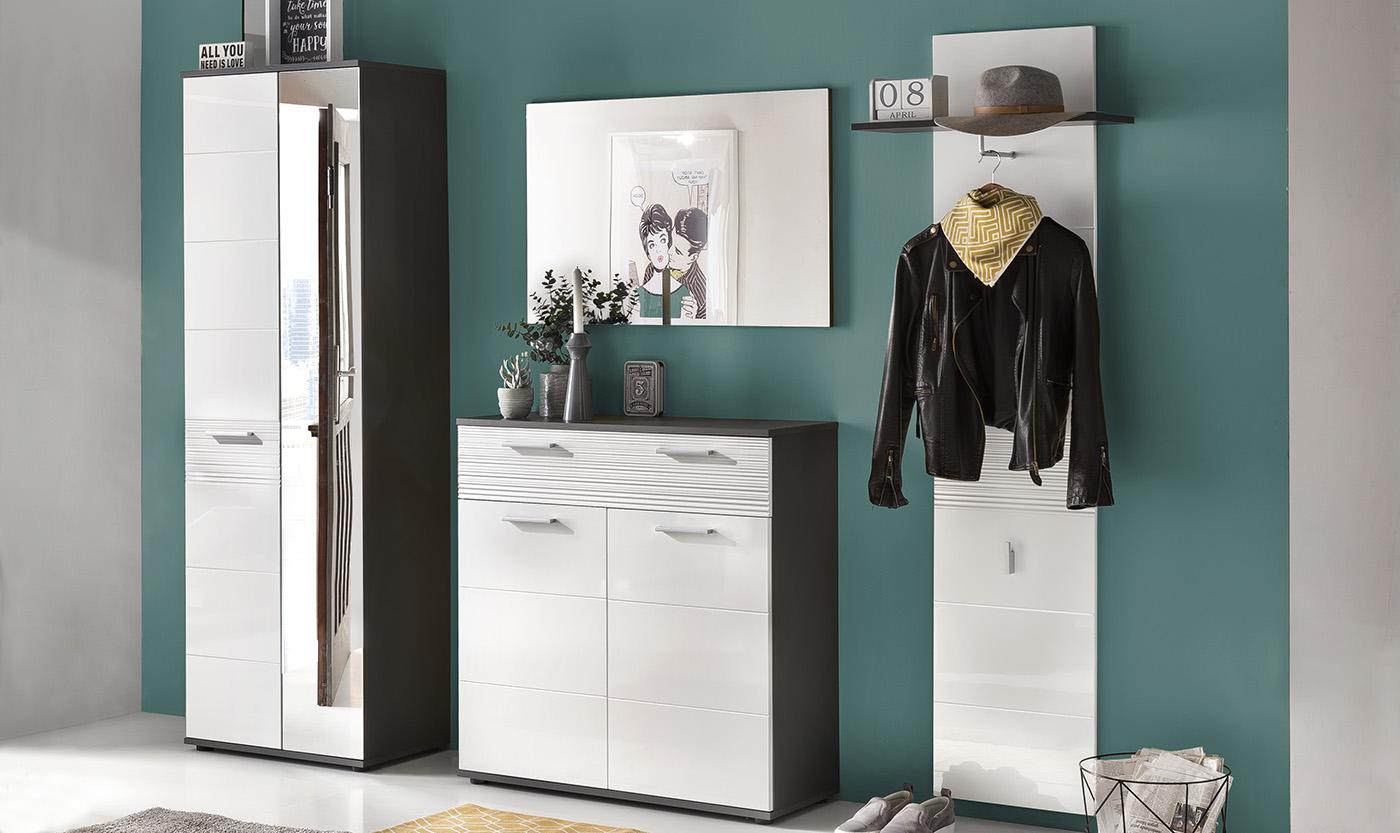 Flur & Garderobe – Möbelpiraten