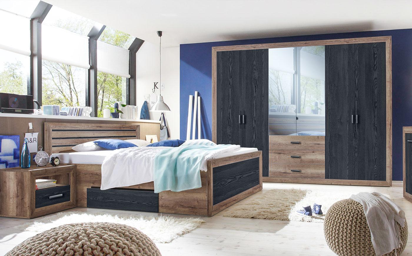 Schlafzimmer Mobelpiraten