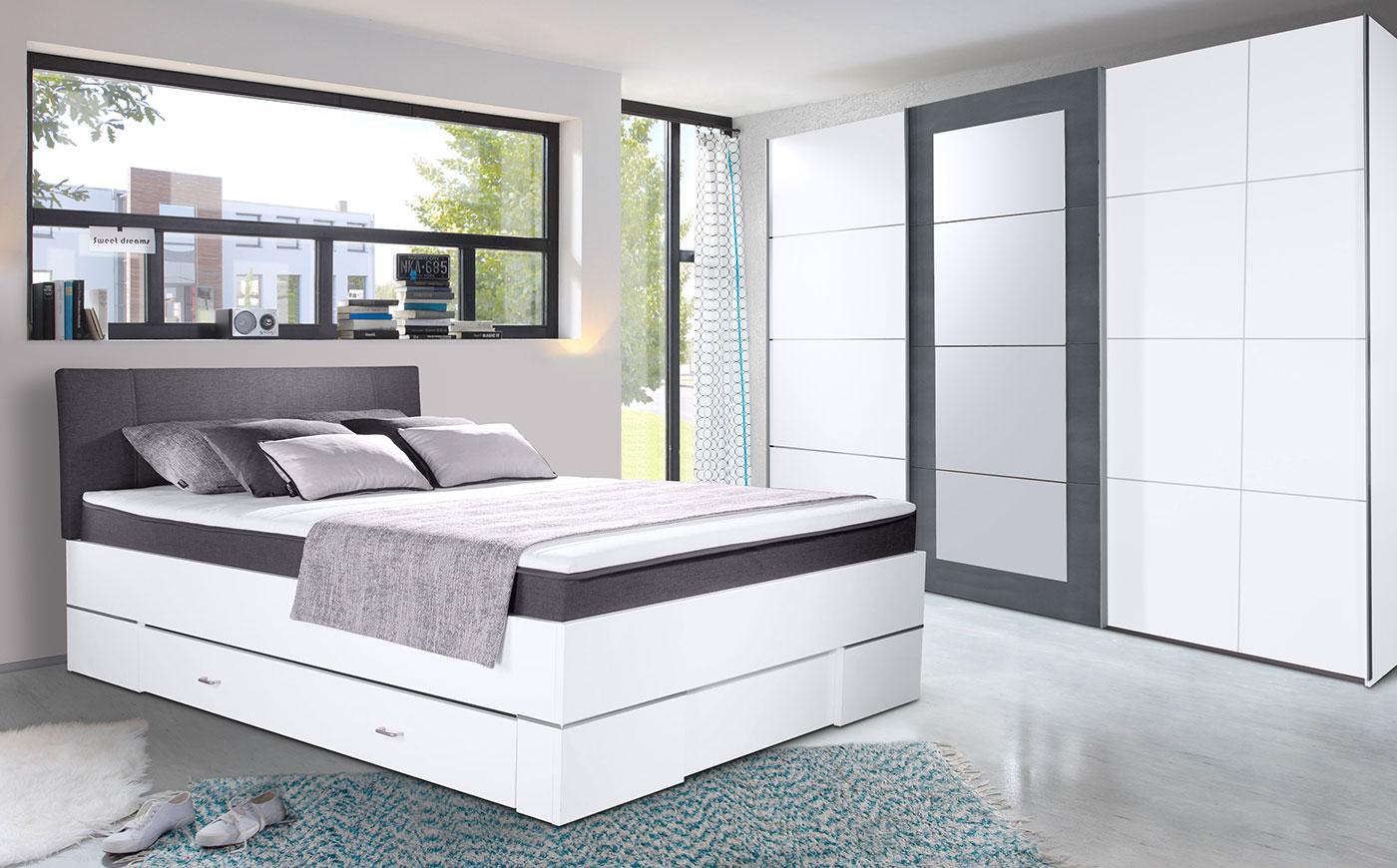 Schlafzimmer – Möbelpiraten